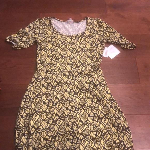 LuLaRoe Dresses & Skirts - Lularoe NWT Ana- Large